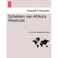 【预订】Schetsen Van Afrika's Westcust.