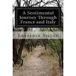 【预订】A Sentimental Journey Through France and Italy