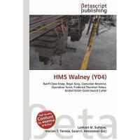 【预订】HMS Walney (Y04)