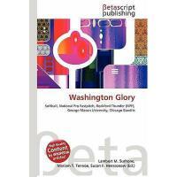 【预订】Washington Glory