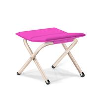 折叠凳户外小马扎折叠便携成人钓鱼凳小板凳小凳子矮凳换鞋凳椅子