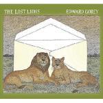 【预订】The Lost Lions