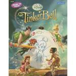 【预订】Tinker Bell, Learn to Draw