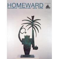 【预订】Homeward: Sculpture of Oded Halahmy