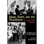 【预订】Israel, Egypt, and the Palestinians