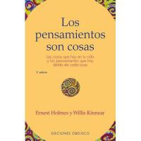 【预订】Los Pensamientos Son Cosas: Thoughts Are Things