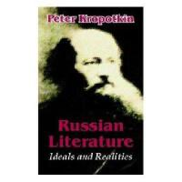 【预订】Russian Literature: Ideals and Realities Y9781410207548