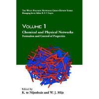 【预订】The Wiley Polymer Networks Group Review V 1: