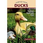 【预订】Ducks: Tending a Small Scale Flock for Pleasure and