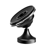 车载手机支架创意汽车用出风口上导航座通用型无磁性磁吸磁铁