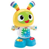 费雪 Fisher-Price )多功能早教玩具 探索学习六面盒(双语)