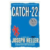 【现货】英文原版 第22条军规 Catch-22 (50周年纪念版) 纪念约瑟夫・海勒 被誉为美国文学基石