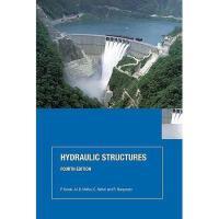 【预订】Hydraulic Structures
