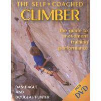 【预订】The Self-Coached Climber: The Guide to Movement