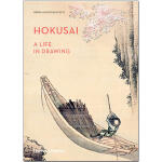 HOKUSAI A LIFE IN DRAWING 画中一生葛饰北斋绘画作品集