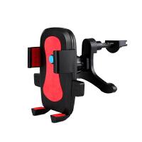 车载手机支架 汽车用出风口手机座 导航吸盘式多功能通用