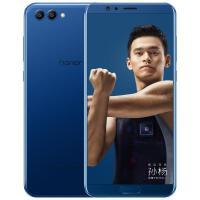 华为 荣耀V10 全网通6GB+128GB 极光蓝 移动联通电信4G手机 双卡双待