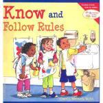 【预订】Know and Follow Rules