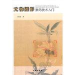 文物摄影数码技术入门张媛文物出版社9787501031719