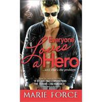 【预订】Everyone Loves a Hero: ...and That's the Problem