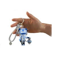 LOL英雄周边锤石模型提莫人物公仔Q版玩具亚索钥匙扣挂件