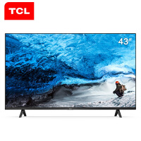 TCL 43L8F 43英寸智能�W�jWIFI液晶平板���C FHD全高清 彩�40
