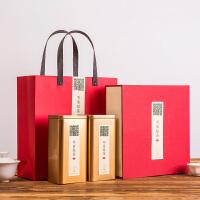 春茶西湖龙井茶叶包装盒 空礼盒通用绿茶红茶
