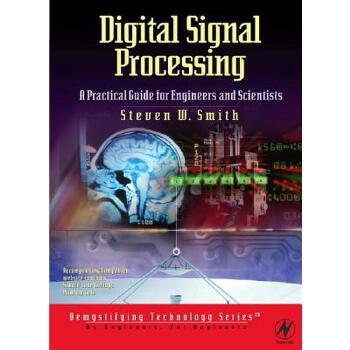 【預訂】digital signal processing: a practical guide for圖片