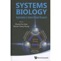 【预订】Systems Biology: Applications in Cancer-Related