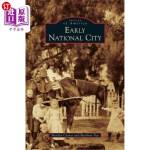 【中商海外直订】Early National City