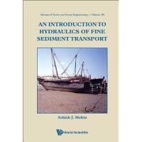 【预订】An Introduction to Hydraulics of Fine Sediment