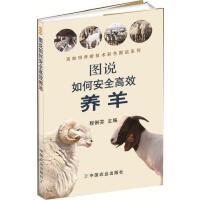 【正版二手9成新】图图说如何安全高效饲养羊 程俐芬