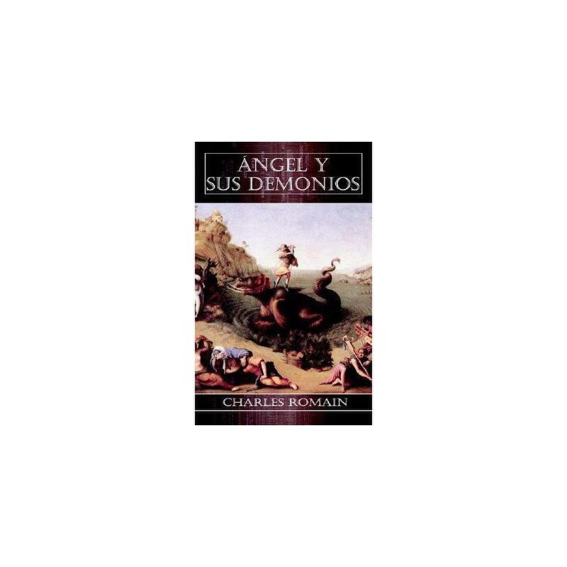 【预订】Angel y Sus Demonios 美国库房发货,通常付款后3-5周到货!