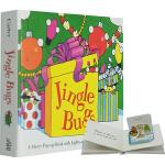 Jingle Bugs 书里藏着好多虫 神奇动态体验立体书David A. Carter