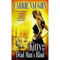 【预订】Kitty and the Dead Man's Hand