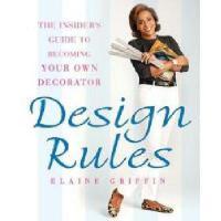 【预订】Design Rules: The Insider's Guide to Becoming Your
