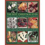 【预订】The Best Christmas Ever: 100 Practical Ways to Make