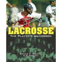 【预订】Lacrosse: The Player's Handbook