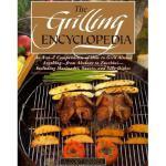 【预订】Grilling Encyclopedia: An A-To-Z Compendium of How