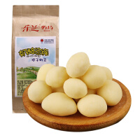 内蒙古特产 朵兰提子奶豆 零食 奶制品 香浓纯正好吃 奶酪 248g