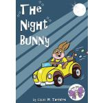 【预订】The Night Bunny