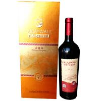 长城海岸赤霞珠干红葡萄酒 750ml