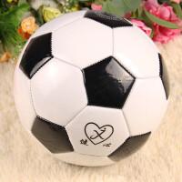 儿童 球类玩具拍拍球踢球3号5号足球幼儿园小学生体育用球 PU皮