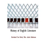 【预订】History of English Literature