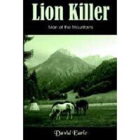 【预订】Lion Killer