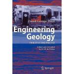 【预订】Engineering Geology: Principles and Practice