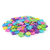 积木玩具3-6周岁塑料方块数字拼装拼插宝宝男女孩益智1-2周岁儿童