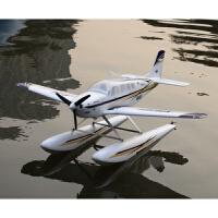 遥控飞机 V35 A36水机豪客比奇高度仿真机 电动 水陆两用飞机品质定制新品 V35水机 整机(收放起落架)