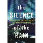 【预订】The Silence of the Rain: An Inspector Espinosa