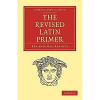 【预订】The Revised Latin Primer